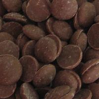 Chocolate con leche para cobertura