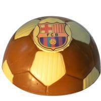 Medio balón son insignia